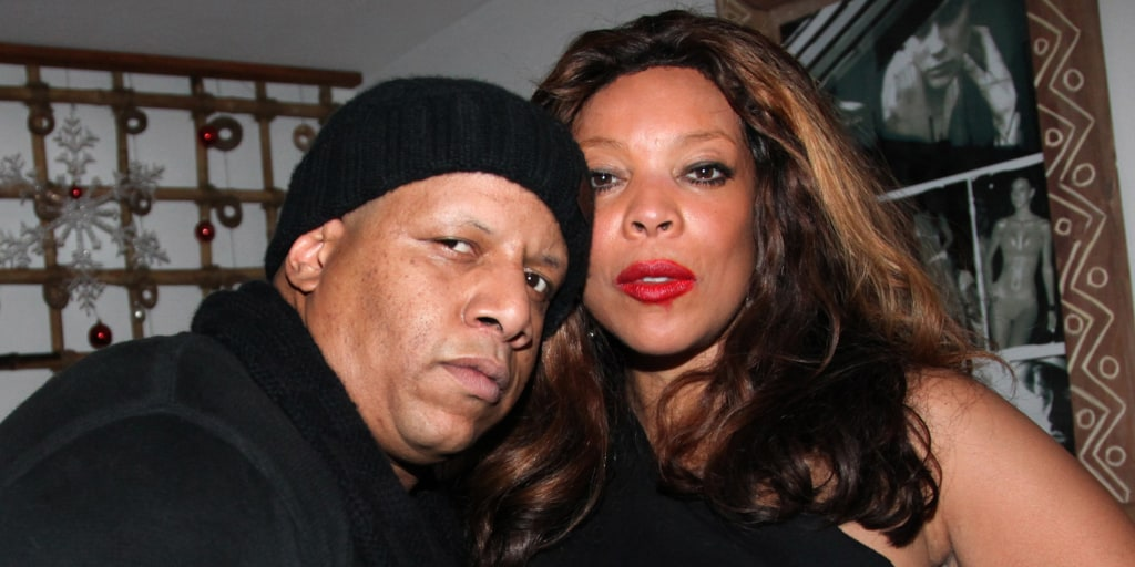 e85e0b40c0f5 Wendy Williams files for divorce from husband Kevin Hunter