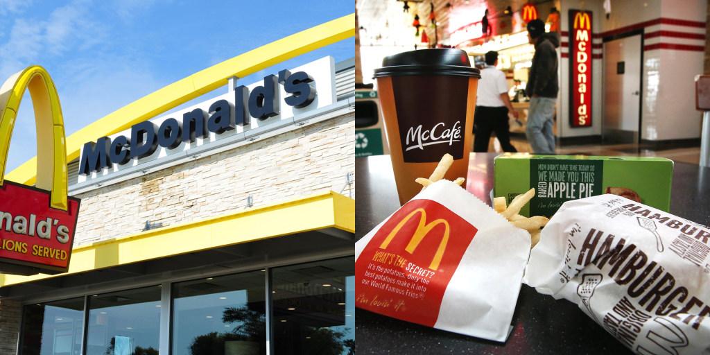 Mcd near me  McDonalds Near Me  2019-11-07