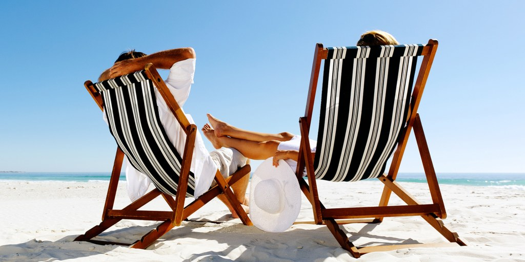 22 Best Beach Chairs To Try This Summer