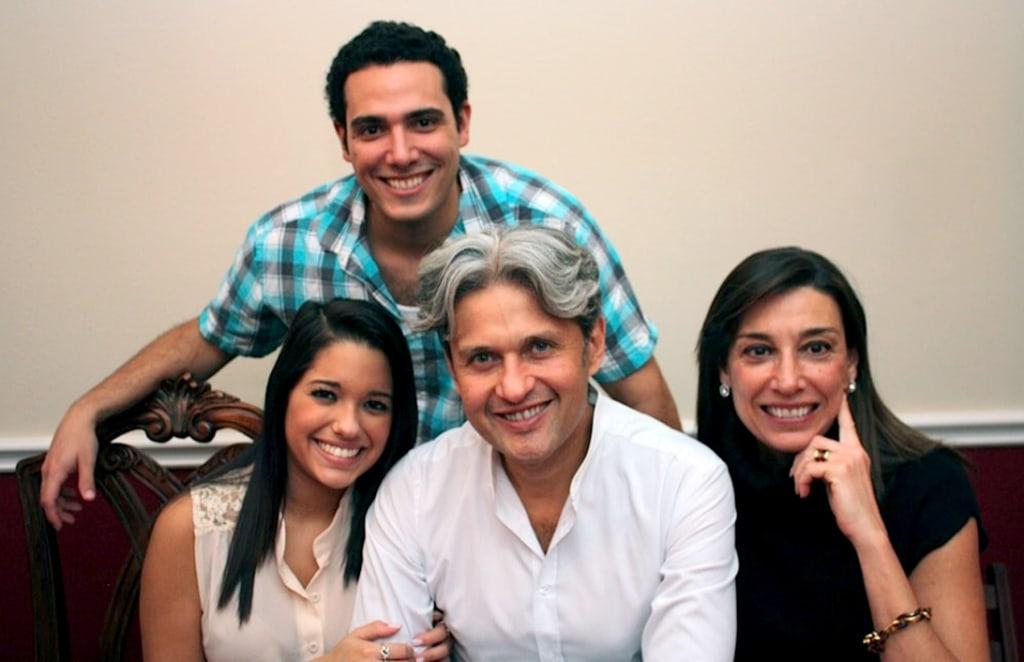 No end in sight, families of Citgo executives jailed in Venezuela
