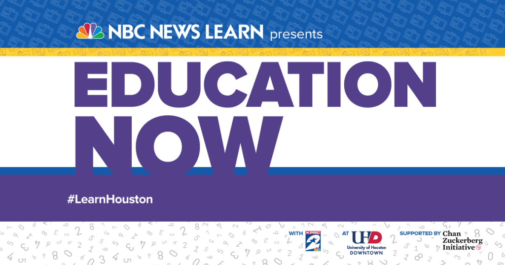 Join Nbc News Learn For A Live Community Event In Houston
