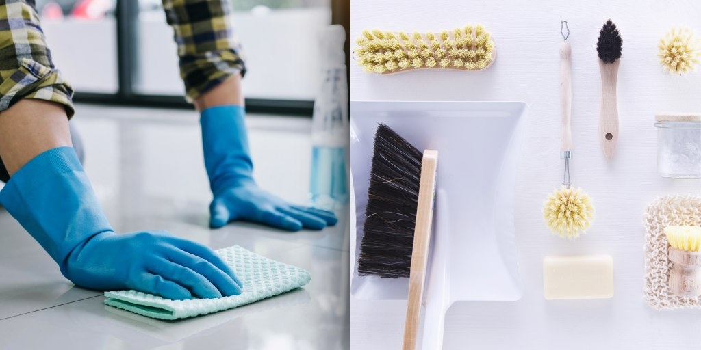 The 9 Best Cleaning Products For Your Home