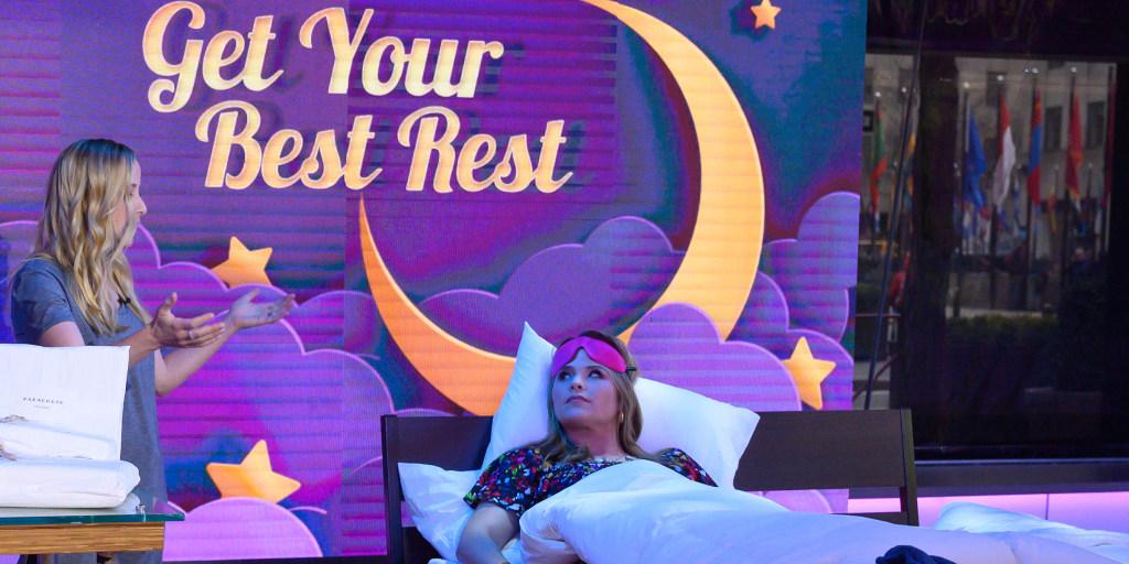 Good Housekeeping Best Bedding Awards, Good Housekeeping Best Bedding 2020