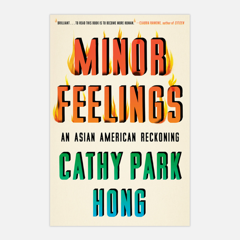 Poet Cathy Park Hong on 'Minor Feelings' and this moment in Asian America