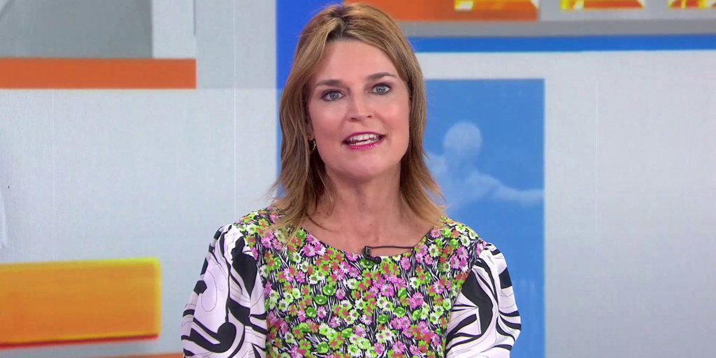 Savannah Guthrie set to undergo another eye surgery to fix cataract