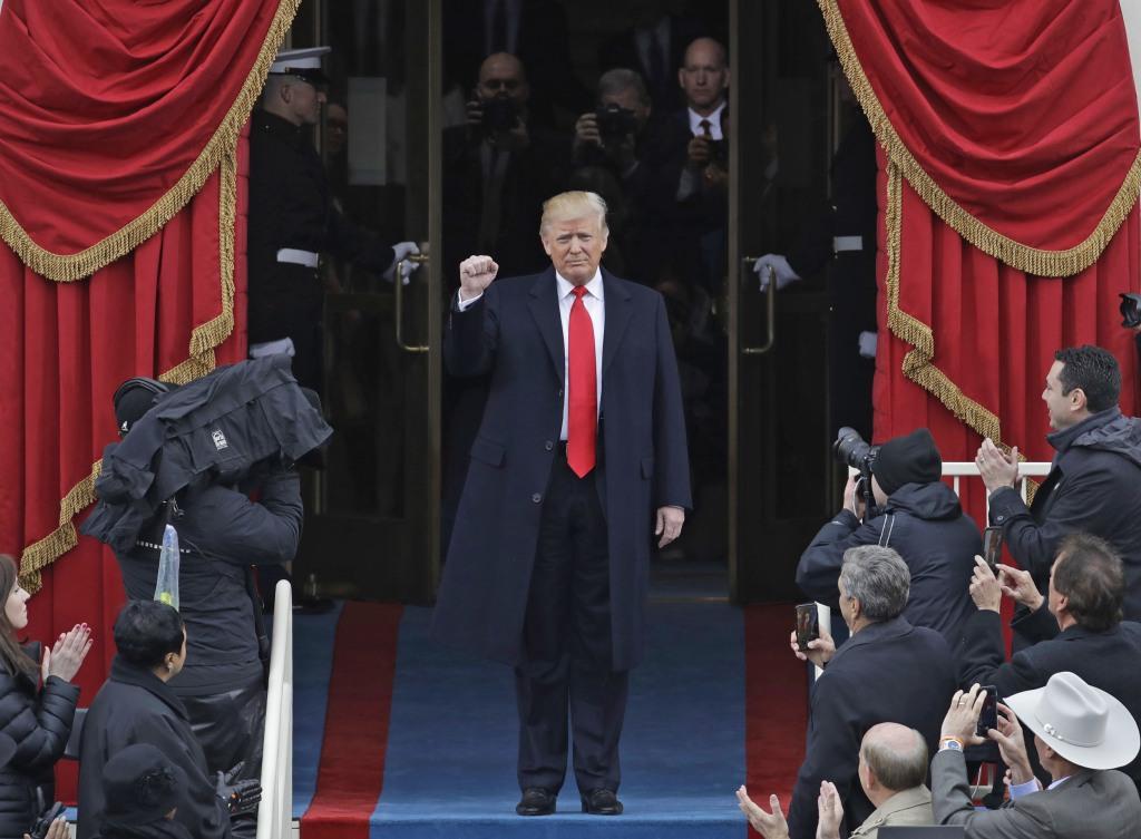 Trump Says He Won T Attend Biden S Inauguration