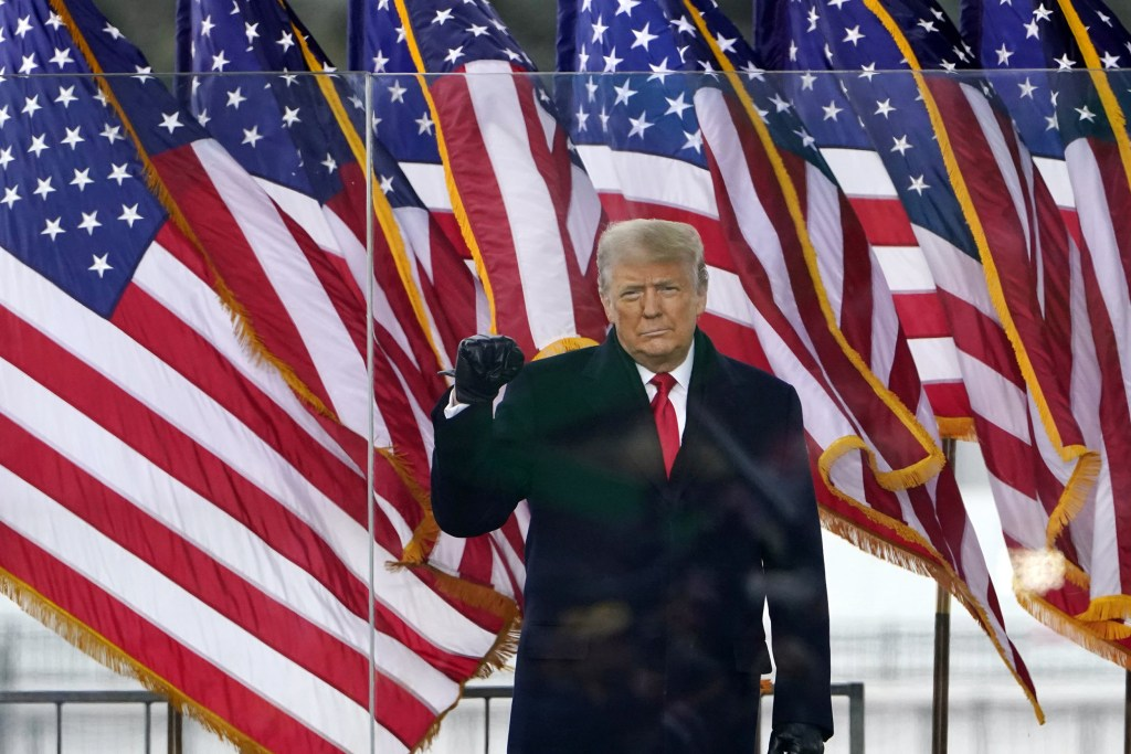 nbcnews.com - Mark Murray  - By the numbers: A statistical look at Trump's four years in office