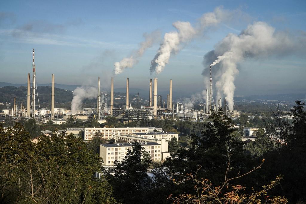 nbcnews.com - The Associated Press - Greenhouse gas levels hit a new record, cuts fall short, U.N. finds