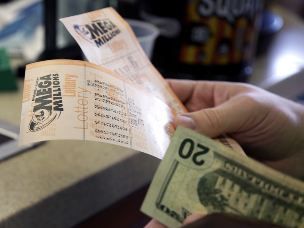 Lottery jackpot not the only way to win: Hundreds of