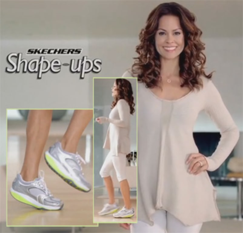 Skechers sends out $40 million in refund checks