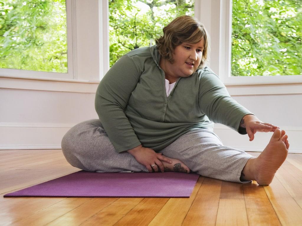 Мне Помогла Йога Чтобы Похудеть. Можно ли похудеть с помощью йоги?