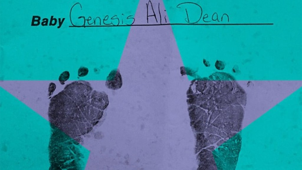 Alicia Keys and Swizz Beatz welcome baby boy, share footprints and