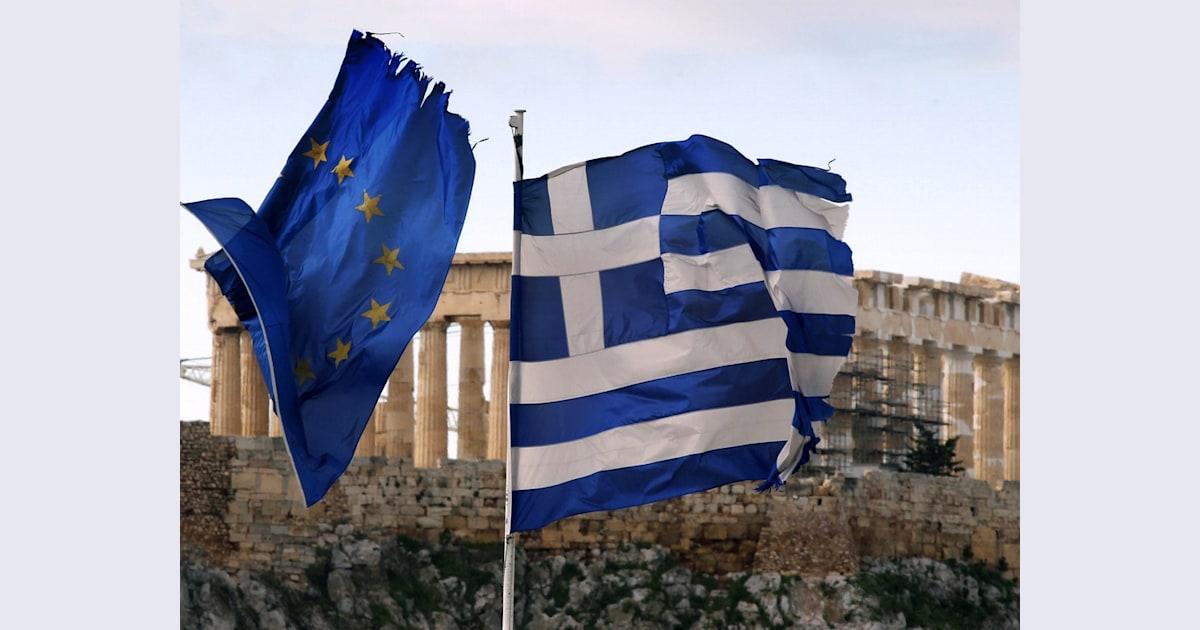 Greek economic crisis nears breaking point
