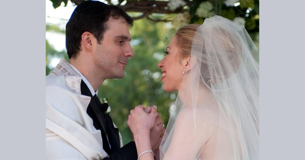 Chelsea Clinton S Royal Wedding