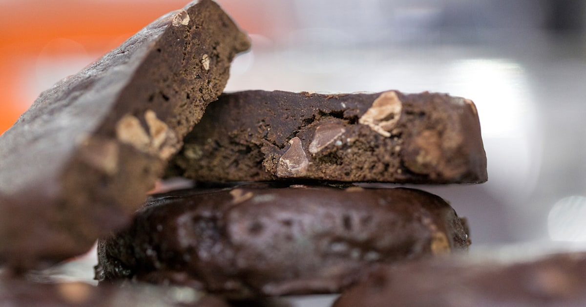 Try these allergy-friendly desserts: Zucchini bread, whoopie pies