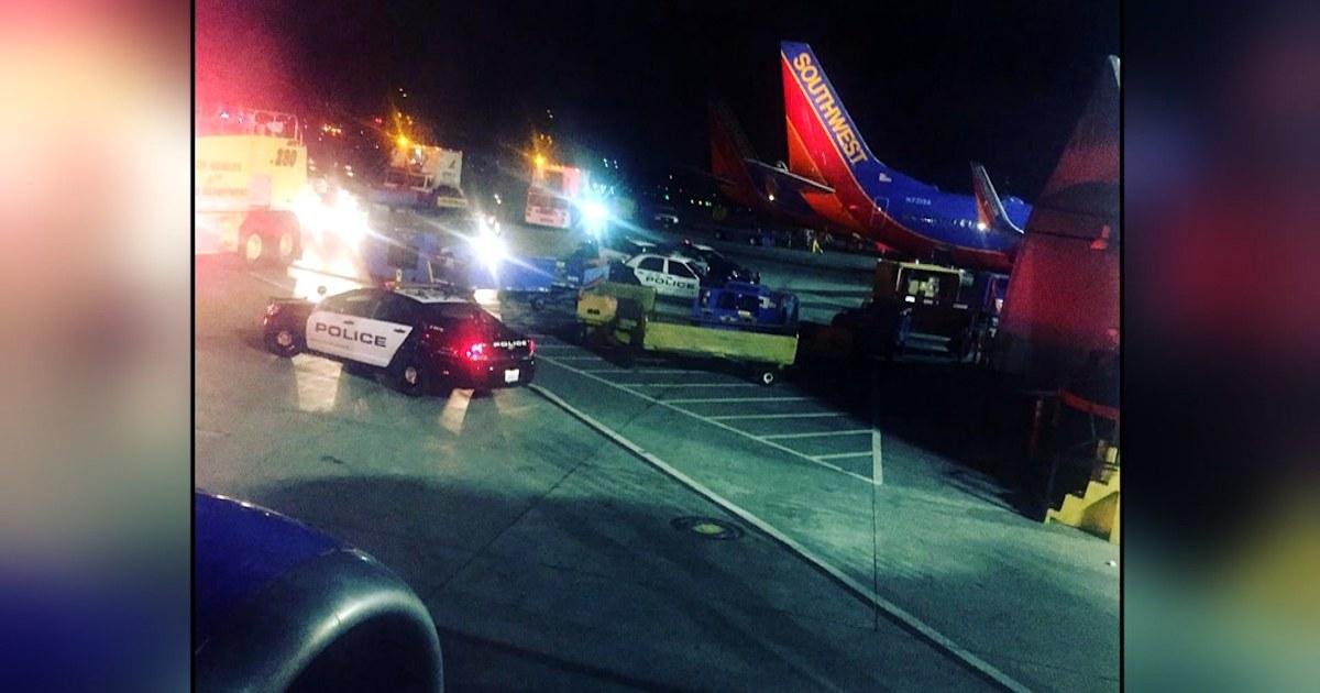 Lion Air crash: Passenger on Indonesian flight JT-610