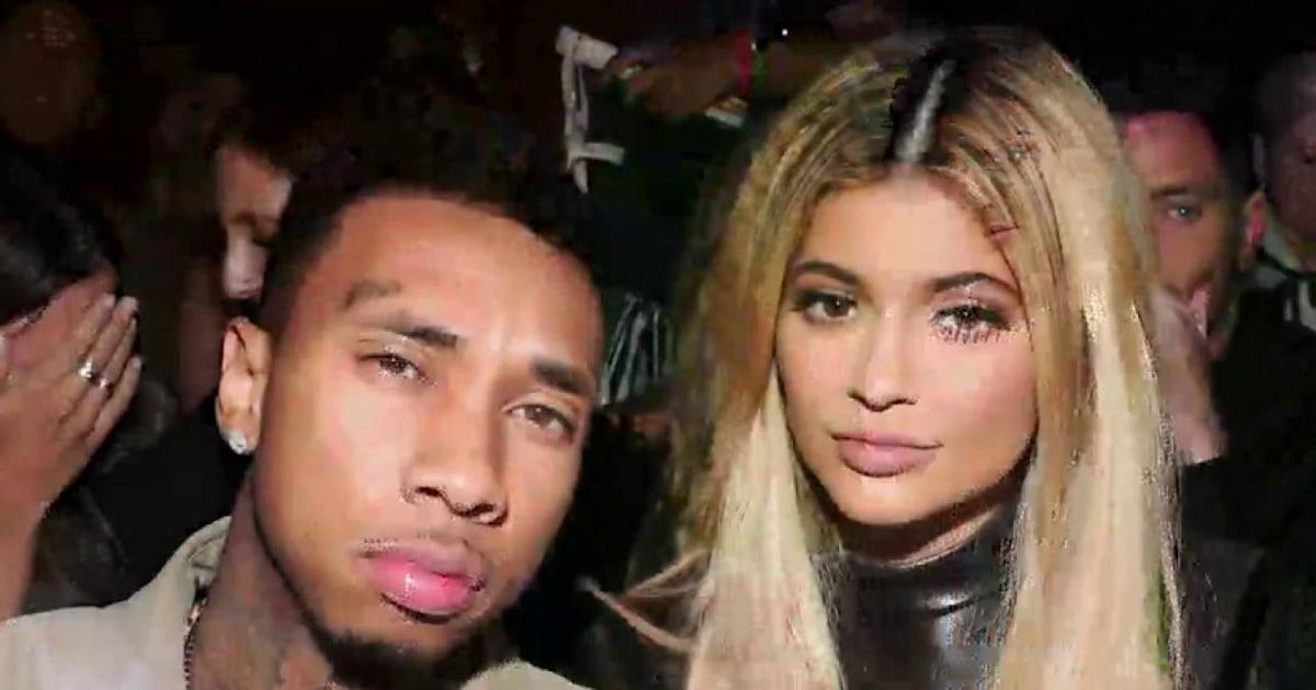 Tamron hall dating rapper