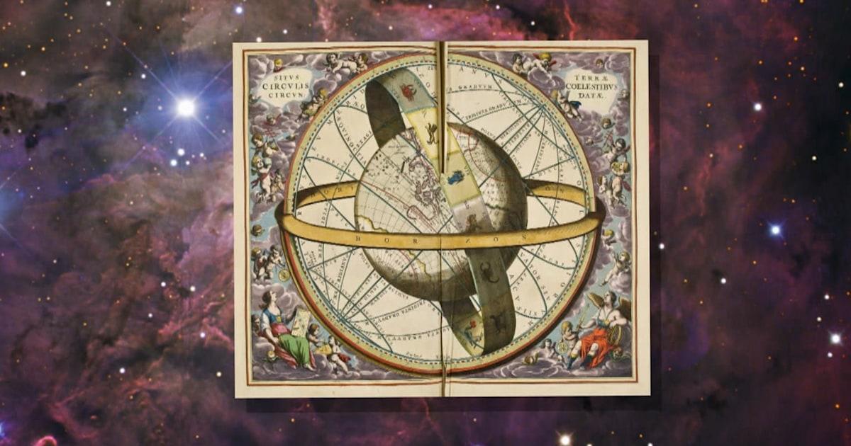 nasa new zodiac signs - 1024×576