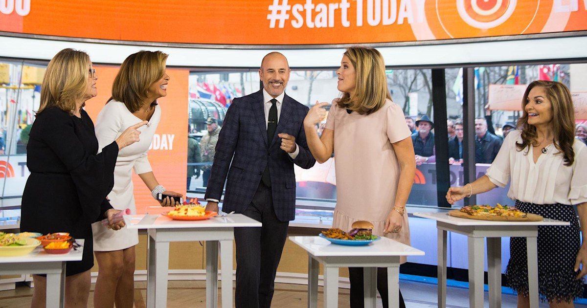StartTODAY: Learn how to make nutritious meals your family will love