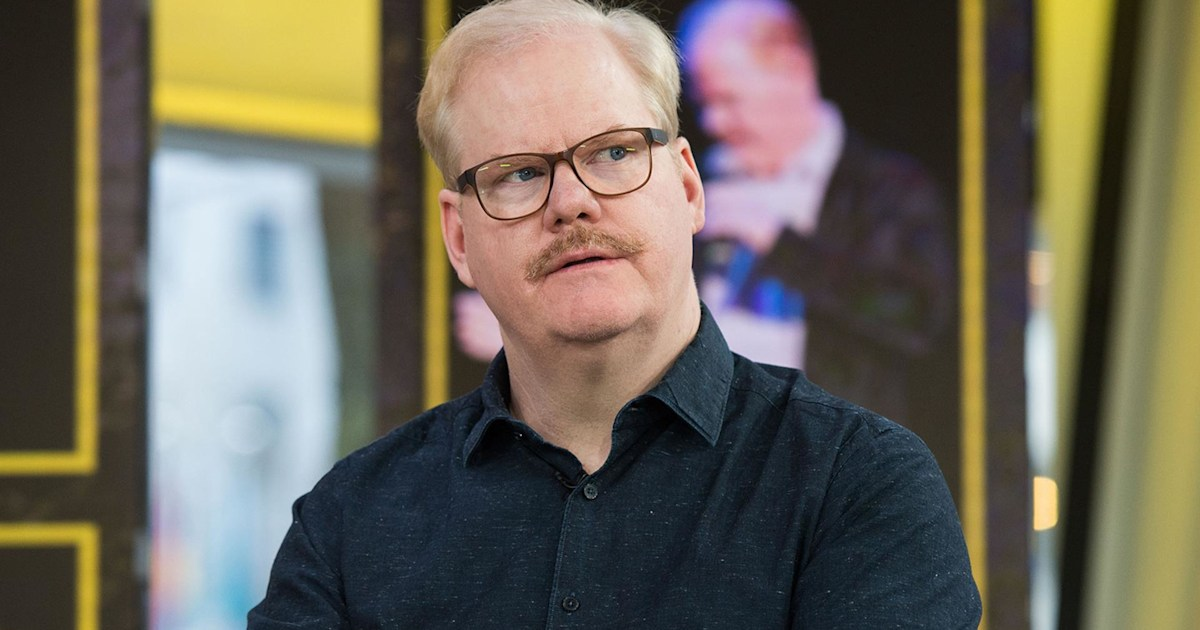 Jim Gaffigan On His Netflix Special His Family And His