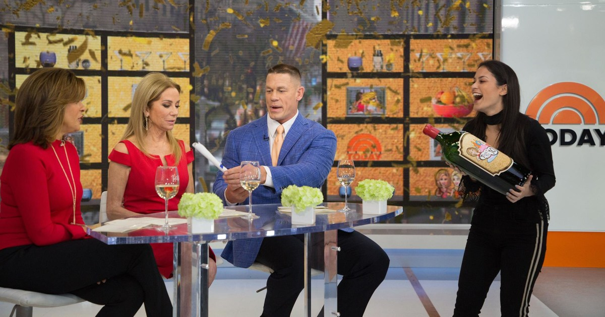 kathie lee and hoda are sending a lucky kathie lee and hoda are sending a lucky viewer to san antonio