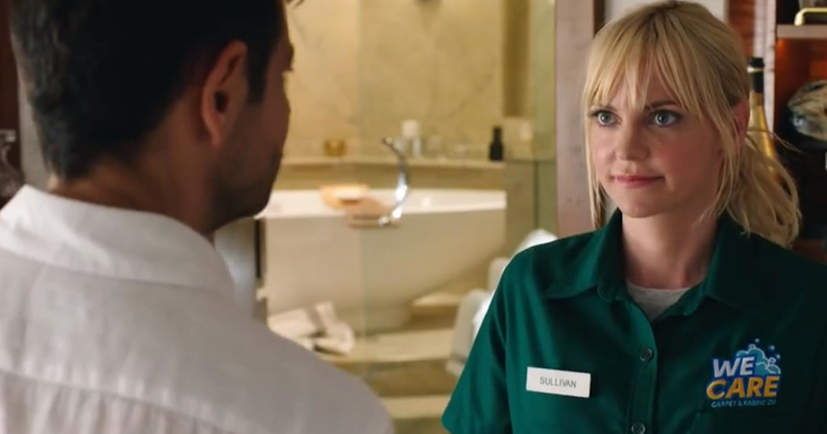 'Overboard' remake and other can't-miss TV and movies for spring