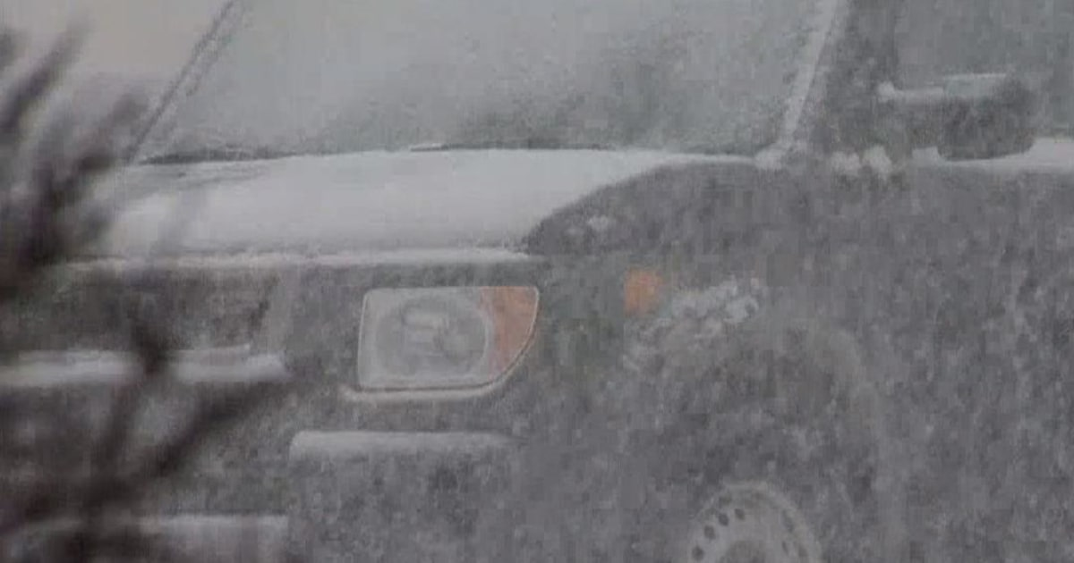 Maryland weather: After light coating of snow, no ...  |Snowing Weather