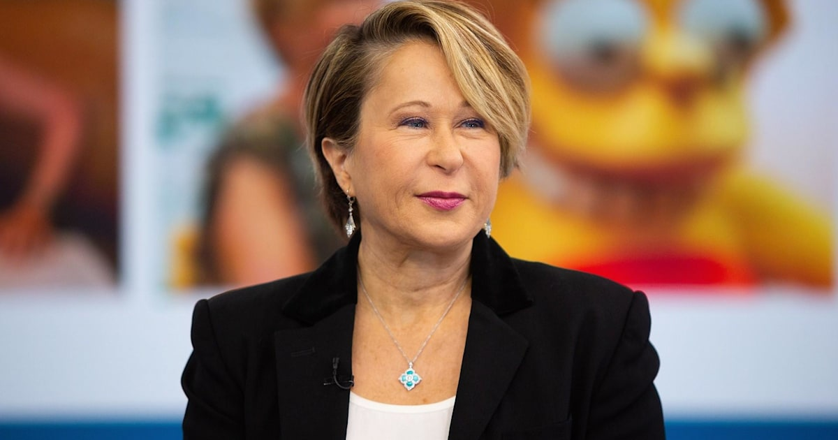 Yeardley Smith Talks Podcast And 30 Years Of Voicing Lisa