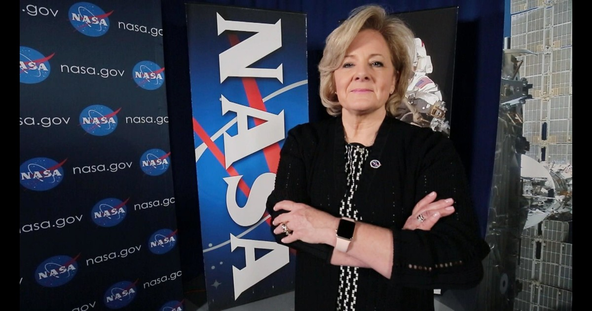 Ladies who launch: Meet NASA's amazing female engineers