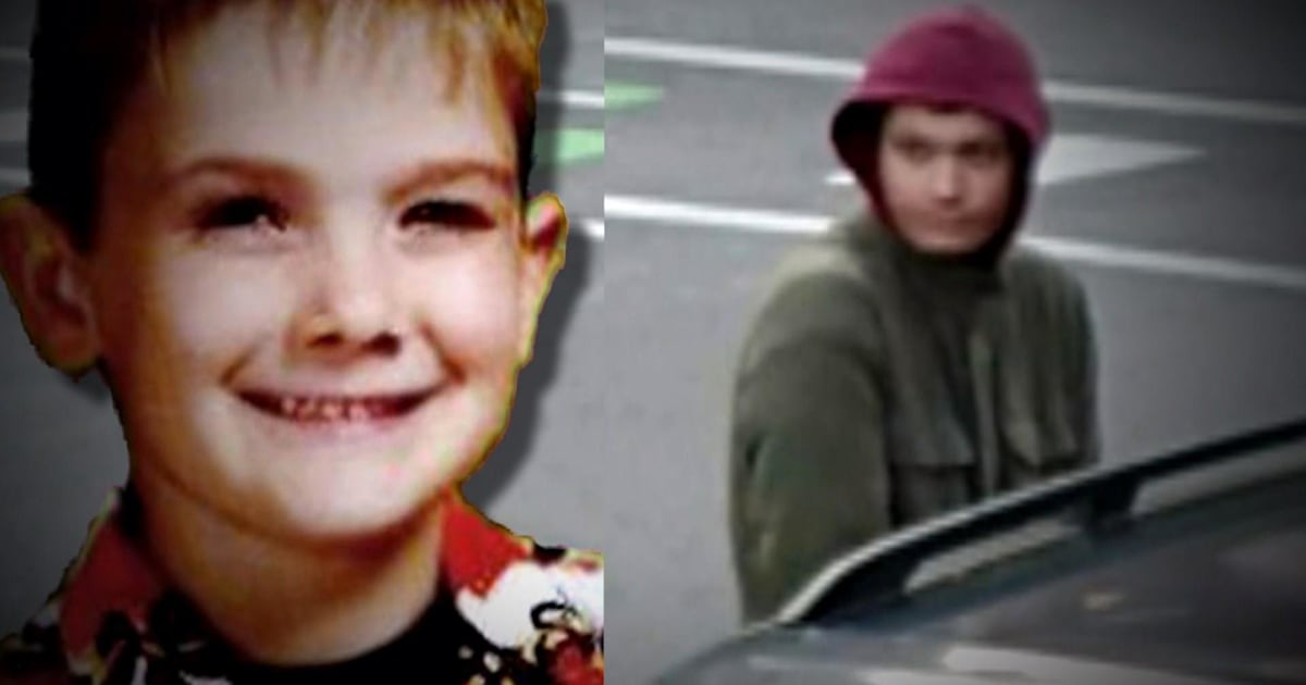 Missing boy Timmothy Pitzen's family reacts to hoax: 'It's devastating'