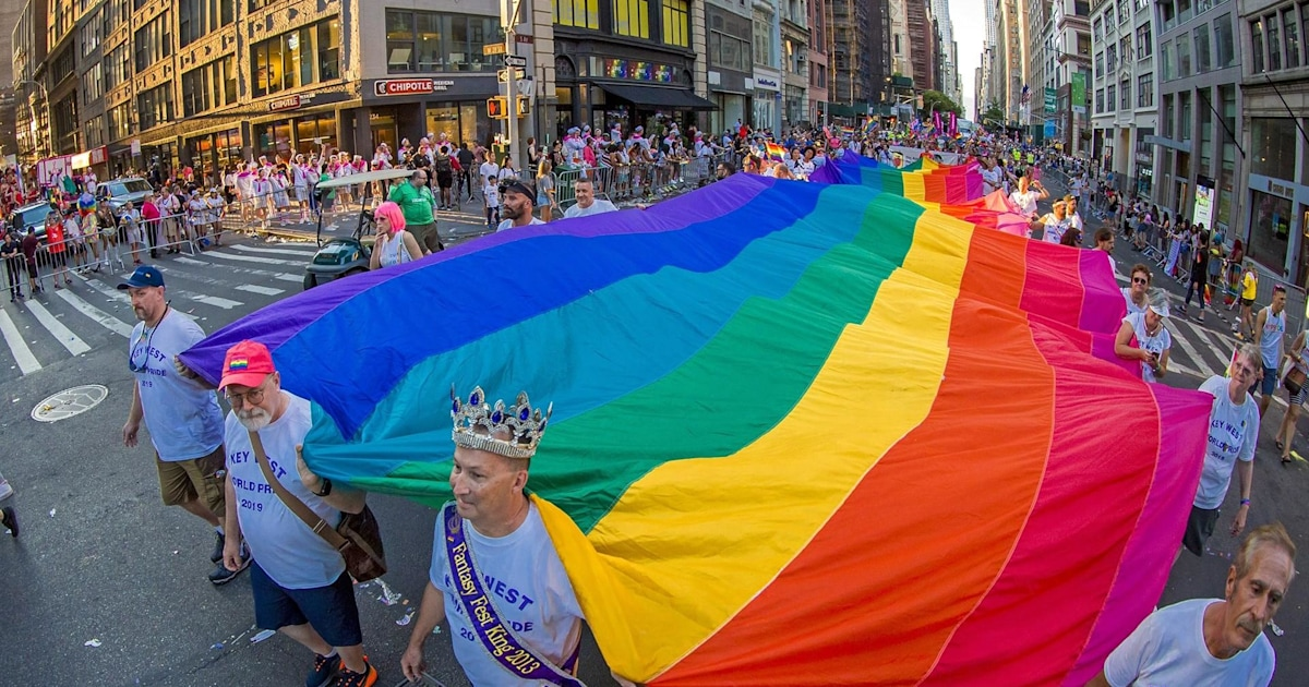All News About Gay Rights