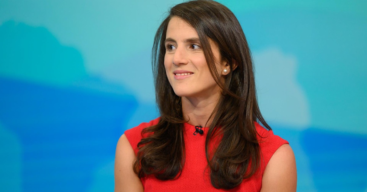 Interview of the Week: Tatiana Schlossberg