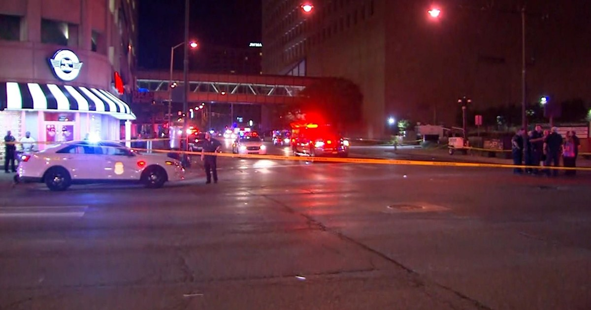 At least 6 people injured after shooting in Indianapolis