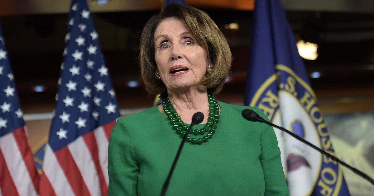 Pelosi and Schiff give update on impeachment inquiry - e-Today