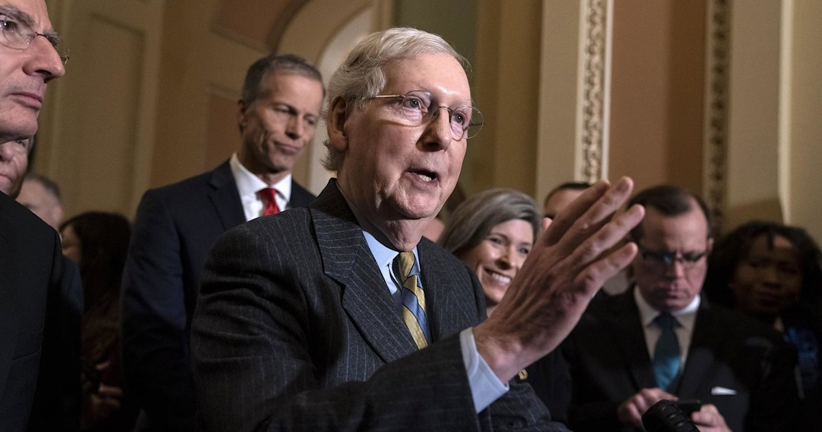Impeachmentの裁判に何を期待上院は