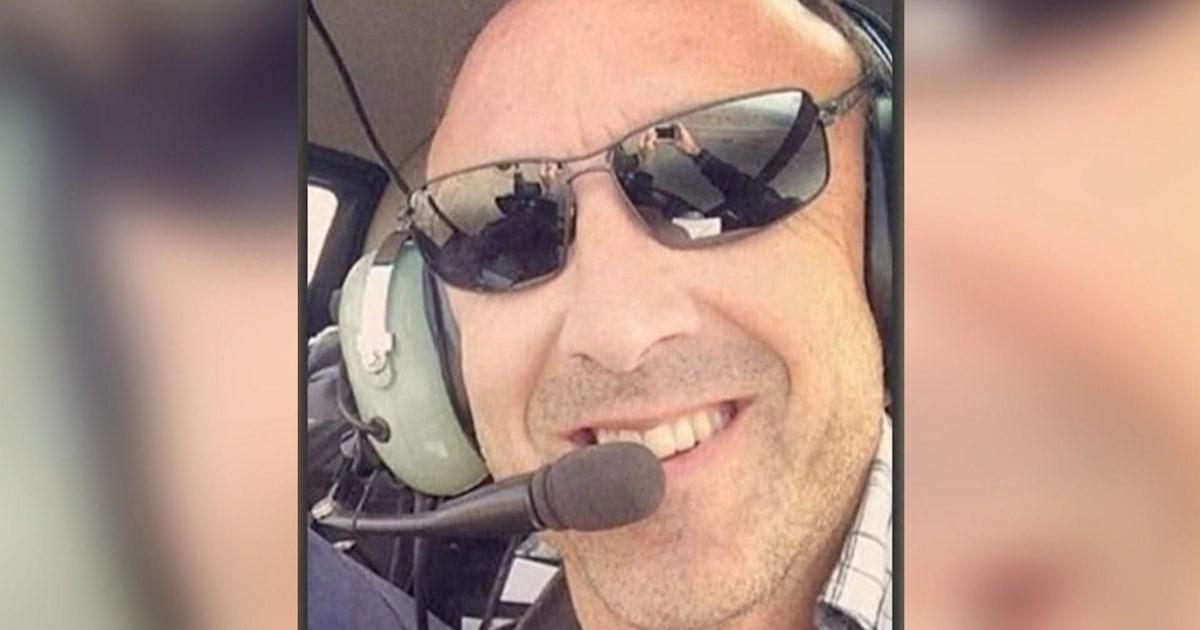Pilot involved in Kobe Bryant helicopter crash reprimanded in 2015