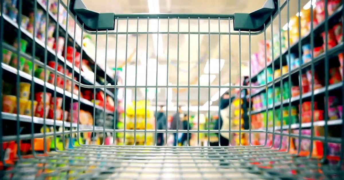 How to get groceries when you're supposed to stay away from the supermarket