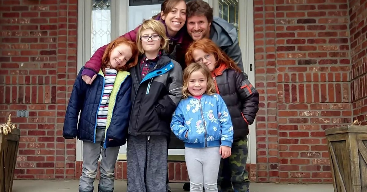 How 1 family is adapting to a new normal amid the coronavirus pandemic