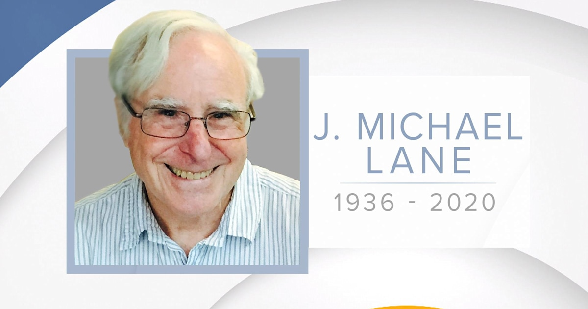 Dr. Michael Lane championed the successful mission to rid the world of smallpox, traveling the world teaching techniques of prevention, treatment and vaccinating millions. At 84-years-old, Lane died on Wednesday. @WillieGeist remembers a life well lived.