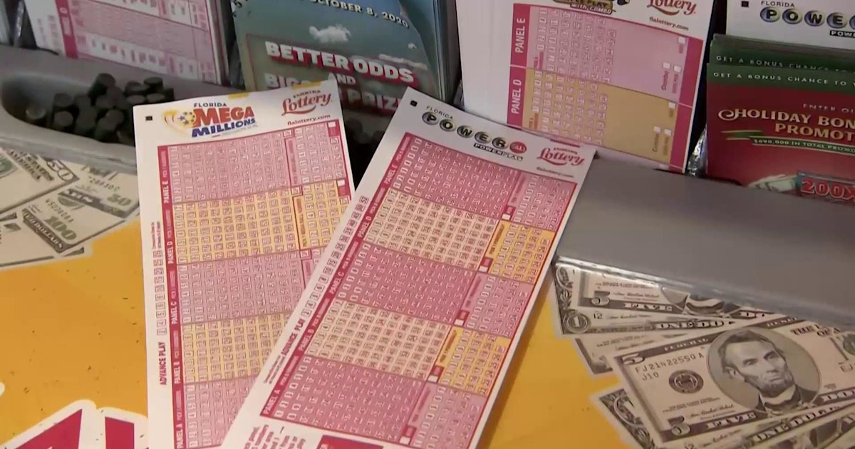 Mega Millions and Powerball jackpots now total more than ...