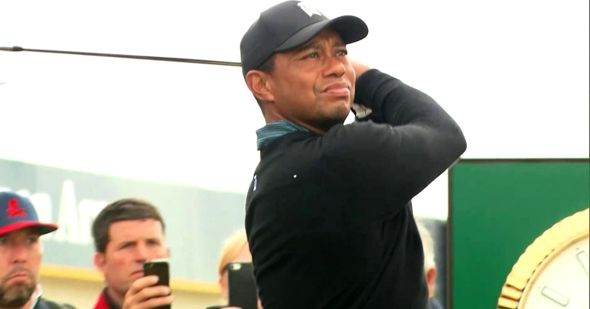 www.today.com: Tiger Woods' accident comes after his recovery from scandal and injury