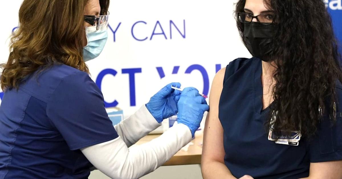 Johnson & Johnson vaccine pause raises new concerns about hesitancy