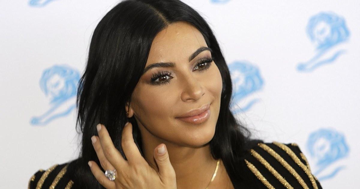 Kim Kardashian Responds To Jameela Jamils Criticism Over