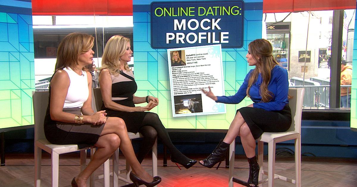 york online dating