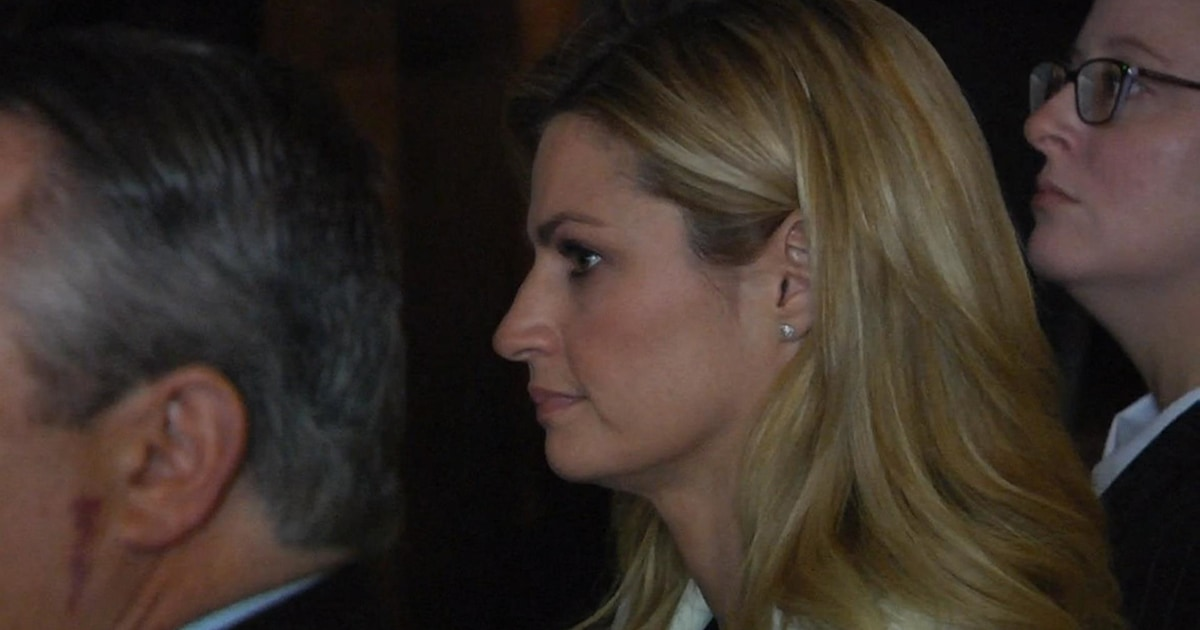 Erin Andrews Leaves Court As Jury Watches Nude Video -1476