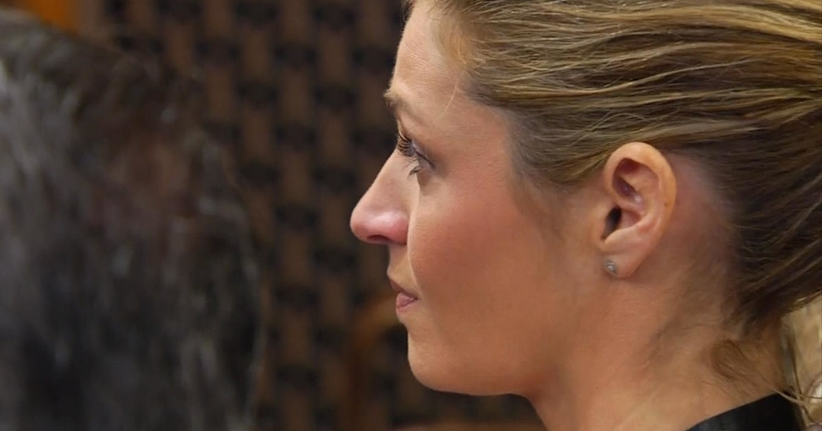 Erin Andrews Case Attorneys Say Filling Stalkers Request -8351