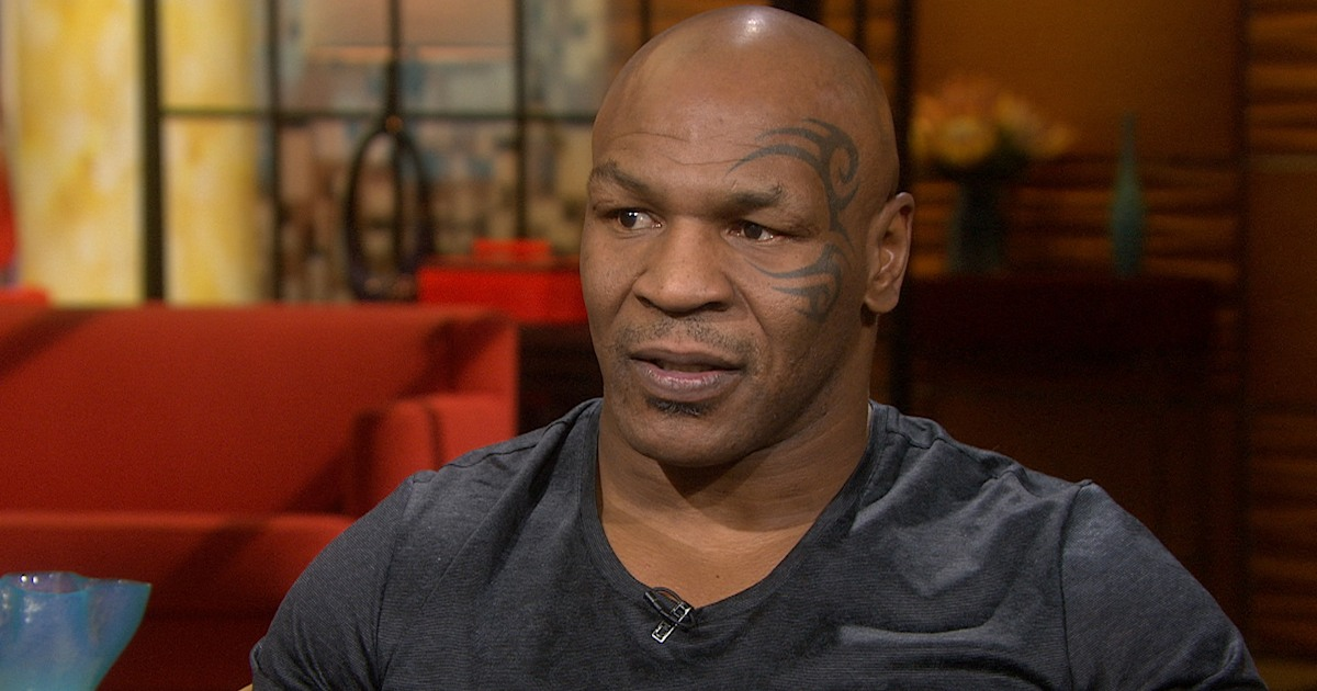 7Red Has Named Mike Tyson As New Ambassador