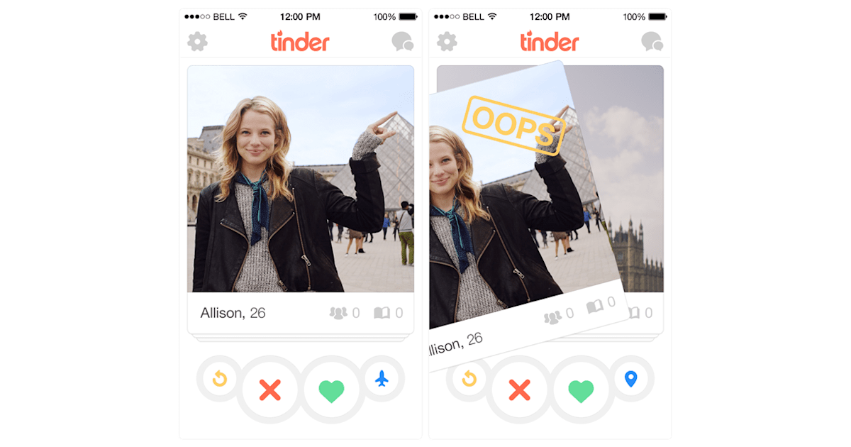 New Tinder Plus Will Cost You More If You Re Older