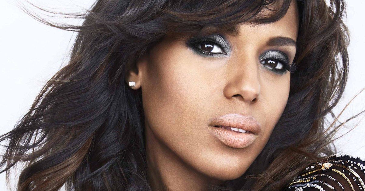 WATCH: Kerry Washington on missing Scandal and starring