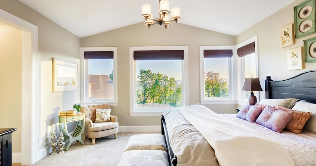 Spring Cleaning Tips: How To Clean Your Bedroom In Minutes